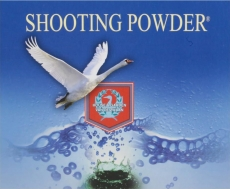 House & Garden Shooting Powder 65 g