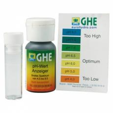 GHE pH-Test Kit