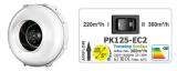 Prima Klima125-EC2