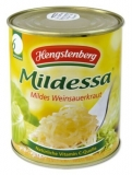 Dosensafe Mildessa 850 ml