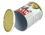 Dosensafe Rinti 850 ml