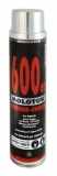 Dosensafe Molotow Action 600er Burner Chrome