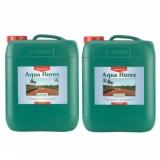 Canna Aqua Flores A&B je 10 Liter