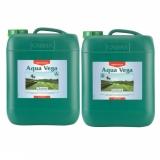Canna Aqua Vega A&B je 10 Liter