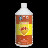 GHE TA pH Down 1 Liter