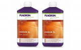 Plagron Cocos A & B 1 Liter