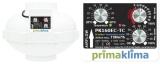 Prima Klima 160EC-TC controlled 1180 m³/h