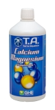 GHE TA Calcium Magnesium Supplement 1 Liter