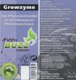 Green Buzz Liquids GrowZyme 1 Liter