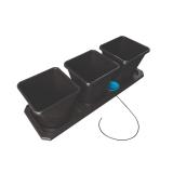 AutoPot Auto3 XL TraySystem