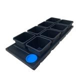 AutoPot Auto8 8,5L Tray System