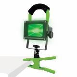 green LED Work Light 10 Watt