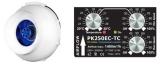 Prima Klima 250EC-TC controlled 1450 m³/h