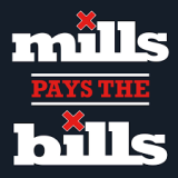 Mills Start 1 Liter