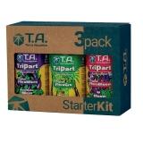GHE TA Tripack TriPart (Flora) SW
