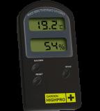 Hygro-Thermometer 1 Messpunkt
