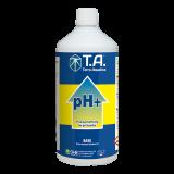 GHE TA pH Up 1 Liter