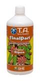 GHE TA FinalPart (Ripen) 500 ml