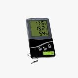 Hygro-Thermometer 2 Messpunkte